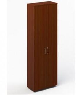 ШГ214 Шкаф гардеробный 700 х 350 х h2140