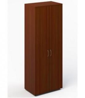 ШГП214 Шкаф гардеробный 700 х 500 х h2140