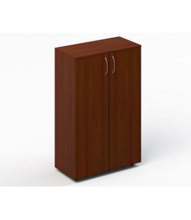 ШЗ110 Шкаф для документов закрытый 700 х 350 х h1100