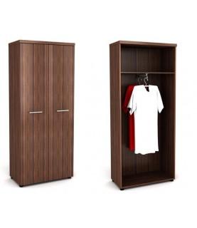 КШГ190, Шкаф-гардероб 800х420хh1890