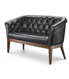 серия Коралл, диван двухместный