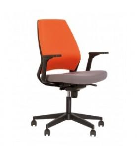 Офисное кресло 4U R 3D black ES PL70