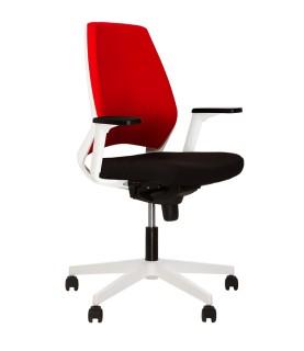 Офисное кресло 4U R 3D white ES PL71