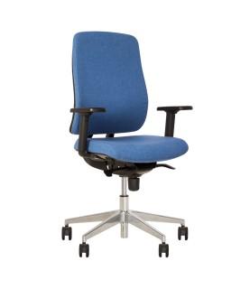 Офисное кресло Абсолют / ABSOLUTE R black ES AL70