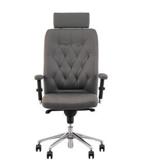Кресло Честер / CHESTER R HR steel ES AL70