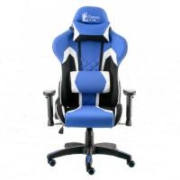 ExtremeRace 3 blackblue Геймерское кресло