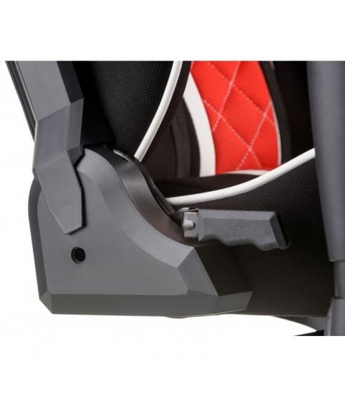 ExtremeRace 3 black/red Геймерское кресло