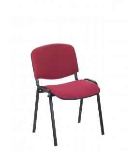 Изо (Исо) черный, Офисный стул