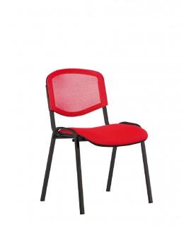 ISO NET black Офисный стул