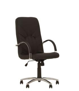 Кресло Менеджер steel Tilt AL68