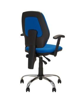 MASTER GTR window FreeSt+ CHR68, Офисное кресло