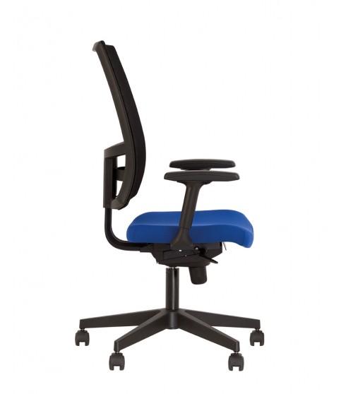 Офисное кресло Мелания / MELANIA NET R black ES PL70