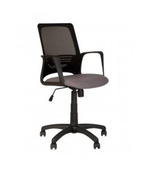 Прайм (PRIME) GTP black Tilt PL62, Офисное кресло