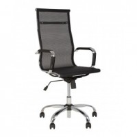Кресло Слим HB NET Tilt CHR68
