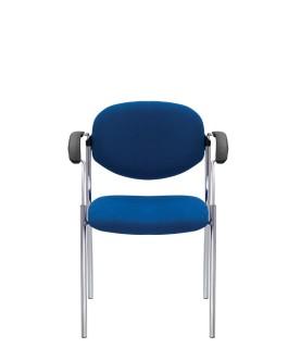 Сплит хром, Офисный стул