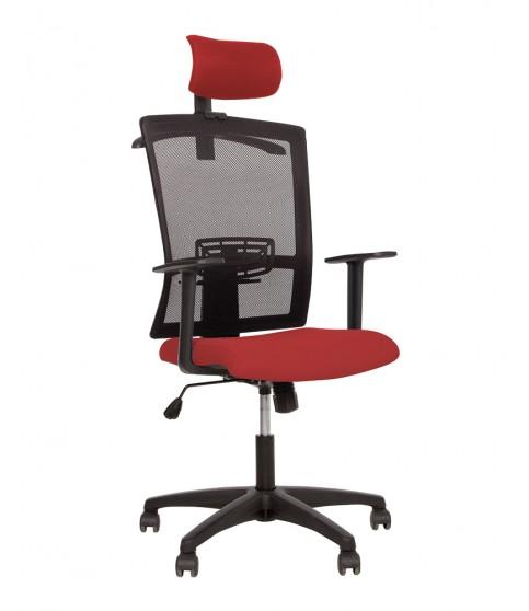 Стило / STILO HR SFB PL64 Офисное кресло