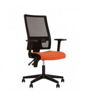 Тактик (TAKTIK) R NET Freelock+ PL70, Офисное кресло