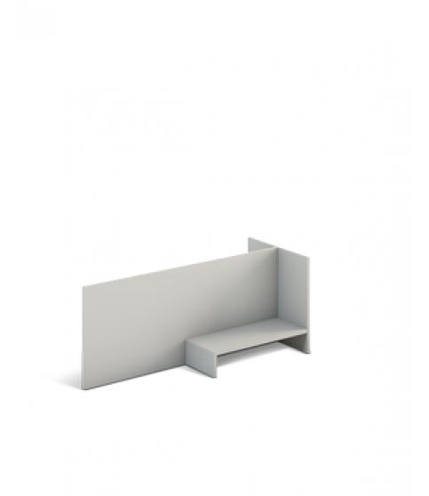 S6.09.09 Перегородка на стол 936х382хh376